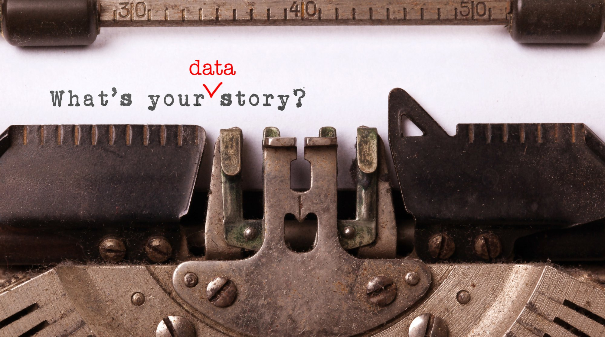 10 Tips for Better Data Storytelling